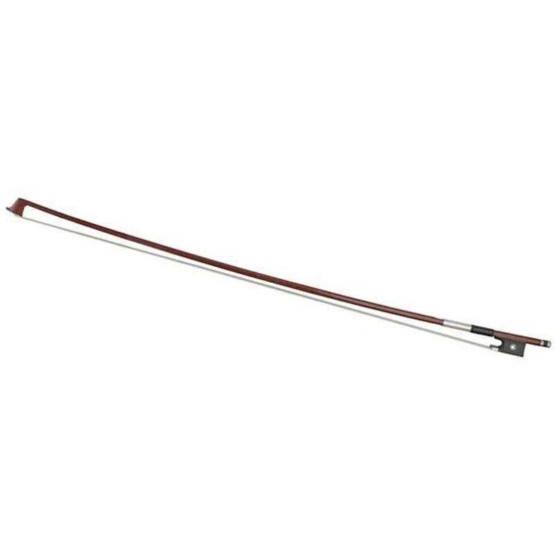 Смычок ANTONIO LAVAZZA MVC-410 1/2 для виолончели размер 1/2 круглый, MF00552, коричневый смычок antonio lavazza bl 30 1 16 для скрипки размер 1 16 круглый mf00155 коричневый