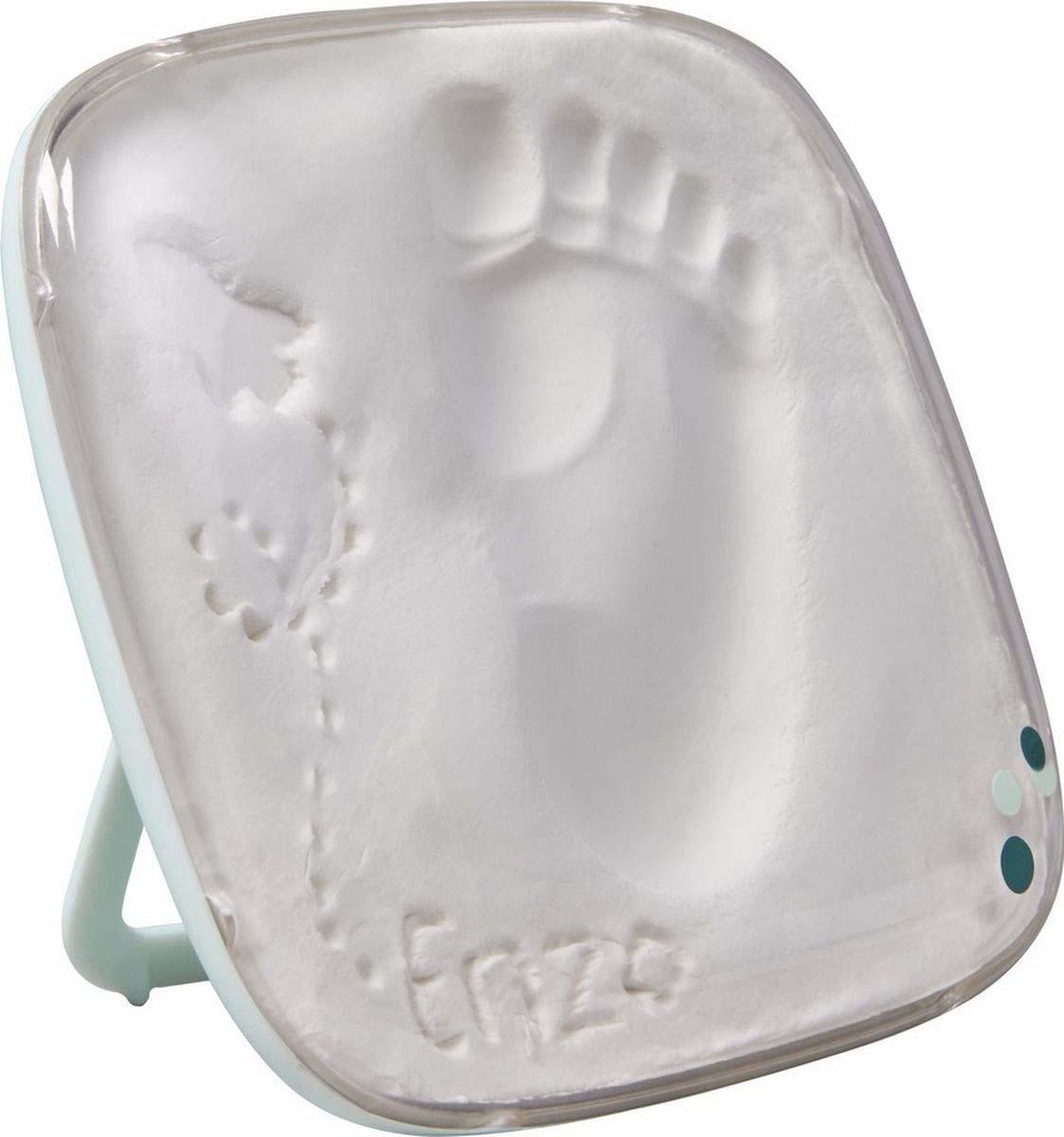 Baby Art Коробочка для отпечатка Hello Baby, белый