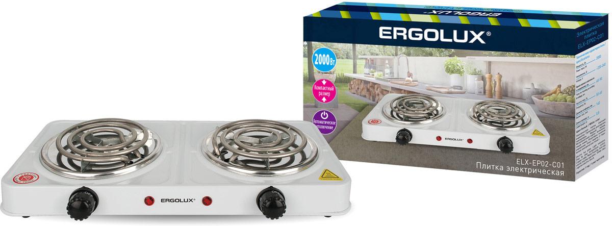 Ergolux - Настольные плиты