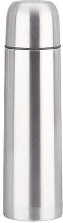 Термос Maestro, MR-1633-100, серебристый, 1 л термос maestro mr 1633 75 серебристый 0 75 л