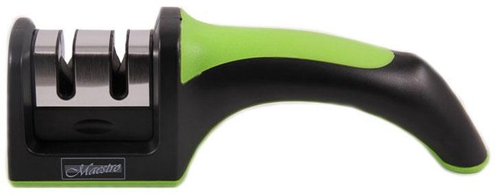 Ножеточка Maestro, MR-1492, черный