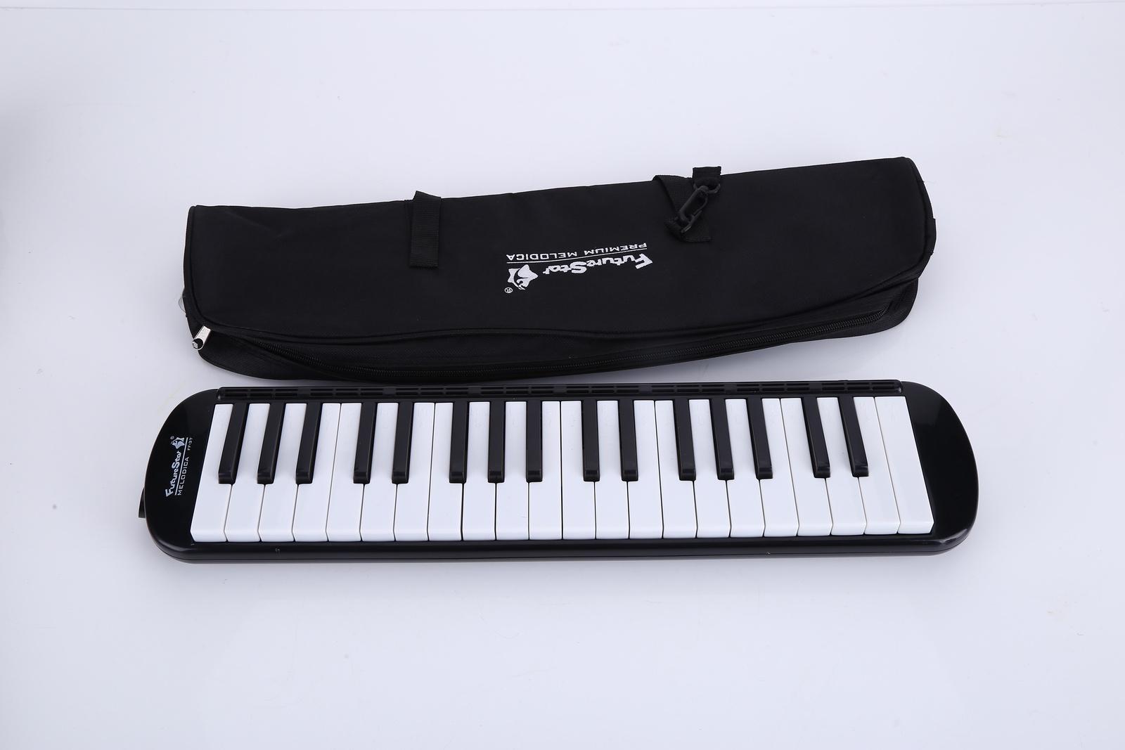 Детский музыкальный инструмент Future Star FF-37/BK,черный Future Star