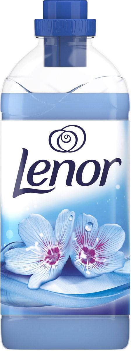 Кондиционер для белья Lenor Скандинавская весна, концентрированный, 1 л кондиционер для белья lenor аметист и цветочный букет 1 8 л