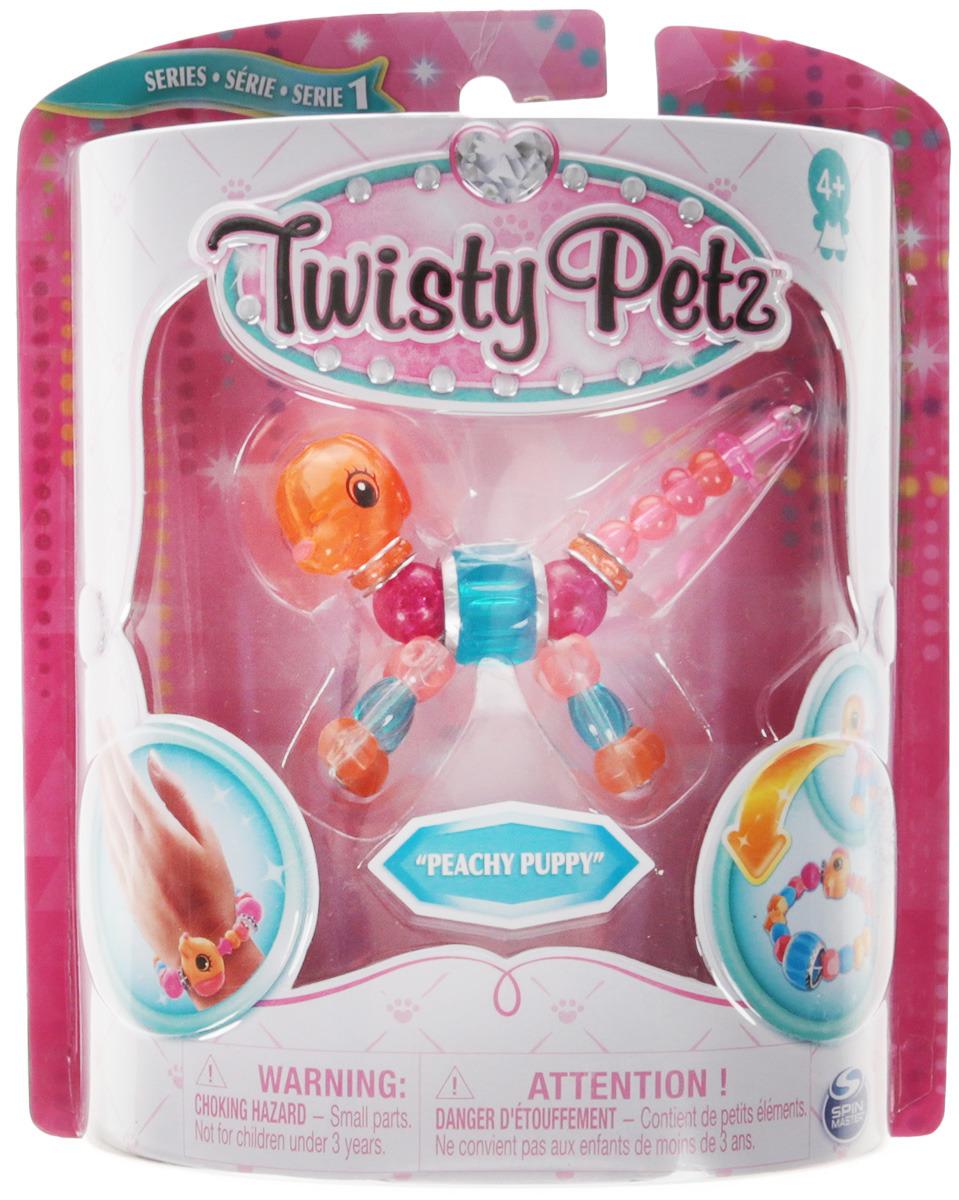 Фигурка-трансформер Twisty Petz Peachy Puppy, 6044770_20104516