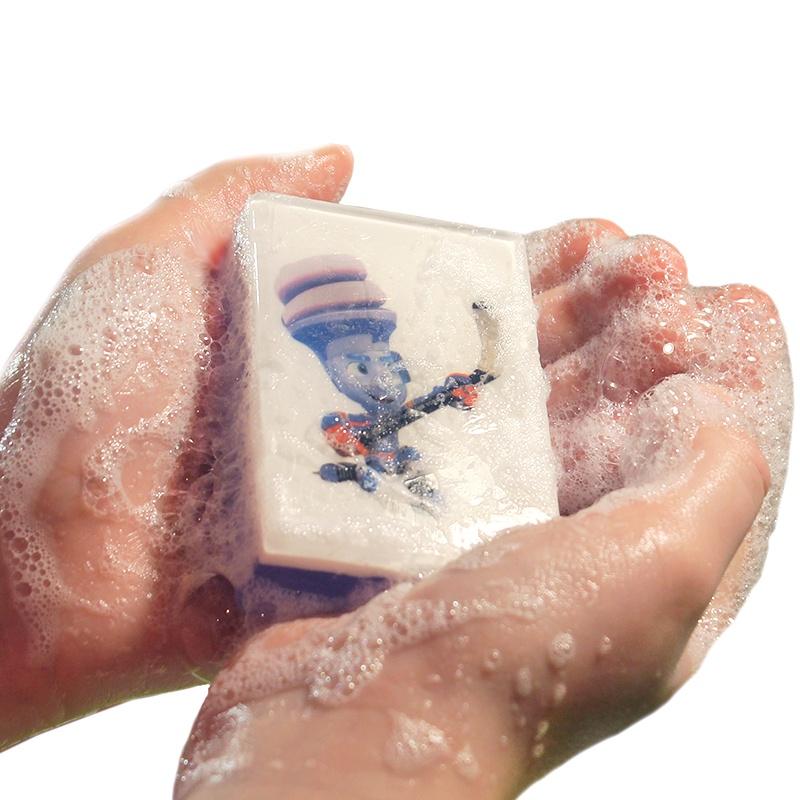 Картинки мыла с изображением