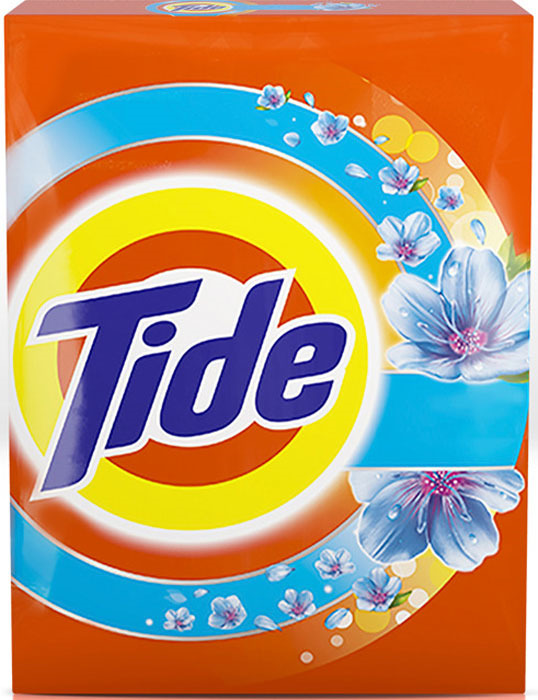 Стиральный порошок Tide Absolute Lenor touch, ручная стирка, 400 г смс порошок tide авт 2в1 lenor touch 450г 935110