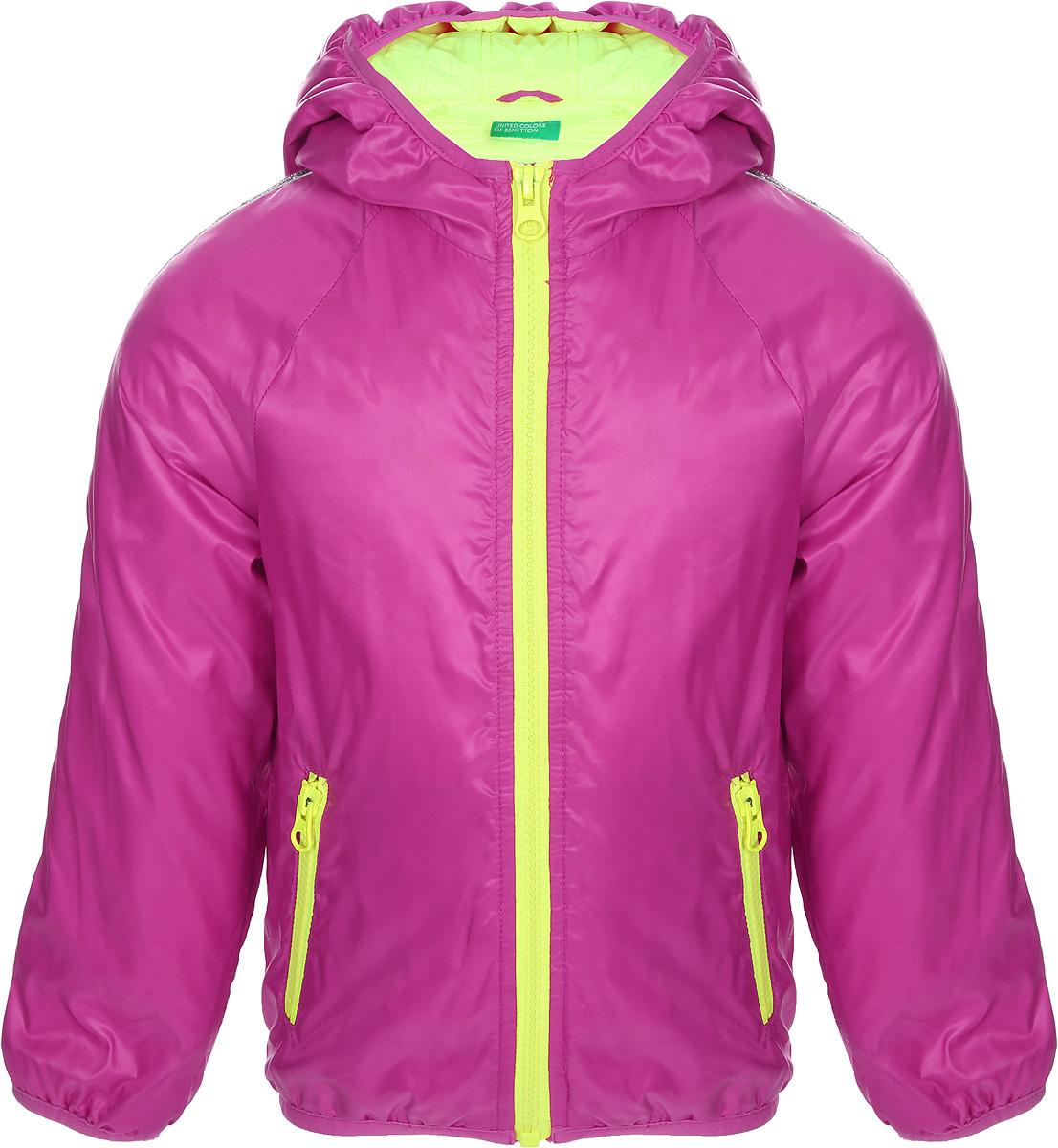 Куртка United Colors of Benetton