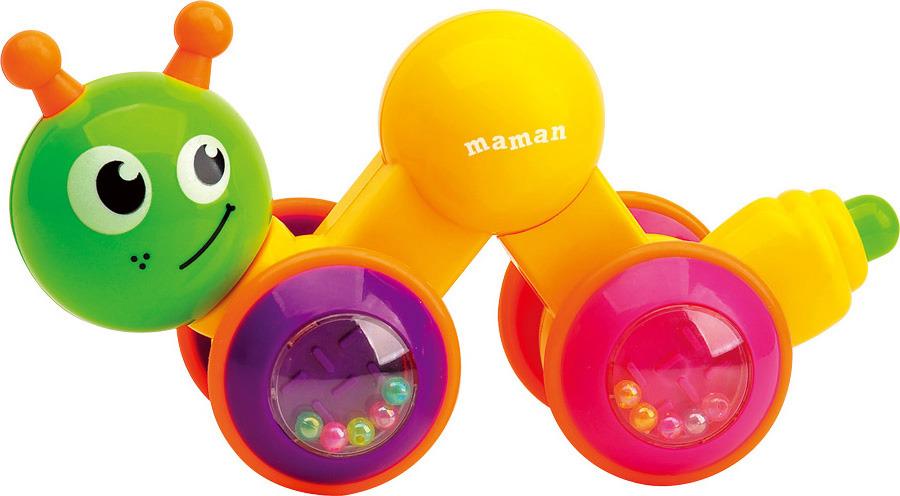Развивающая игрушка Maman, 9069
