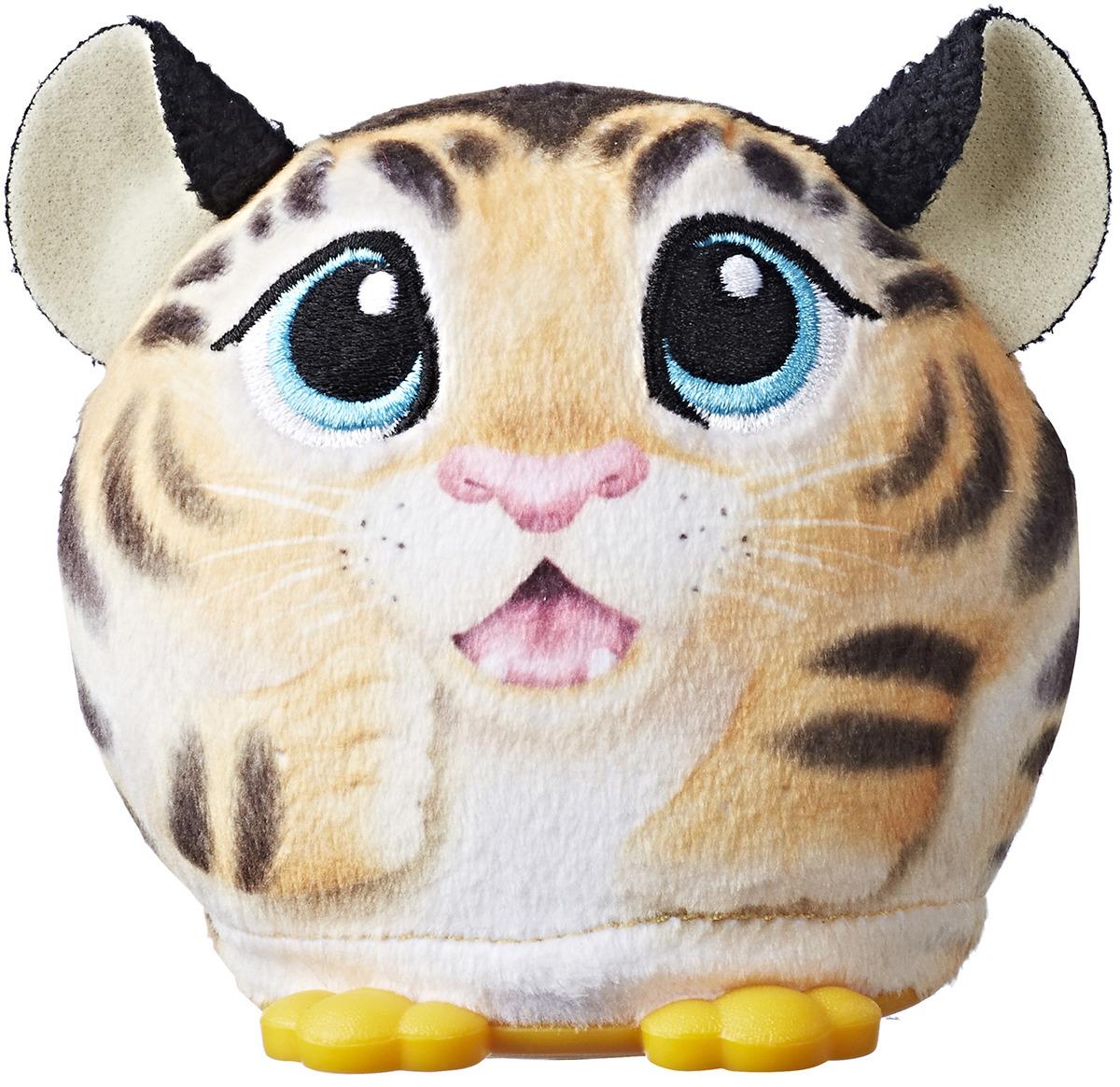 цена на Интерактивная игрушка FurReal Friends Плюшевый друг Тигренок, E0783_E1095