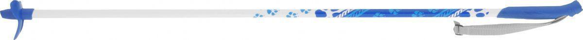 Палки детские лыжные Swix Snowpath Blue, 105 см