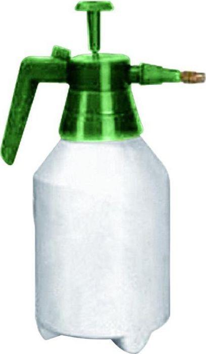 Опрыскиватель ручной FIT, цвет: зеленый, белый, 1 литра
