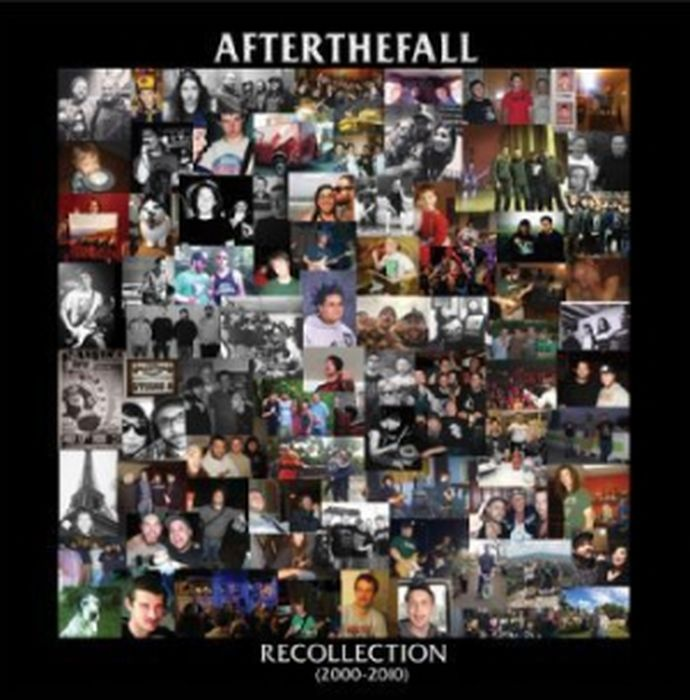 After The Fall Fall. Recollected