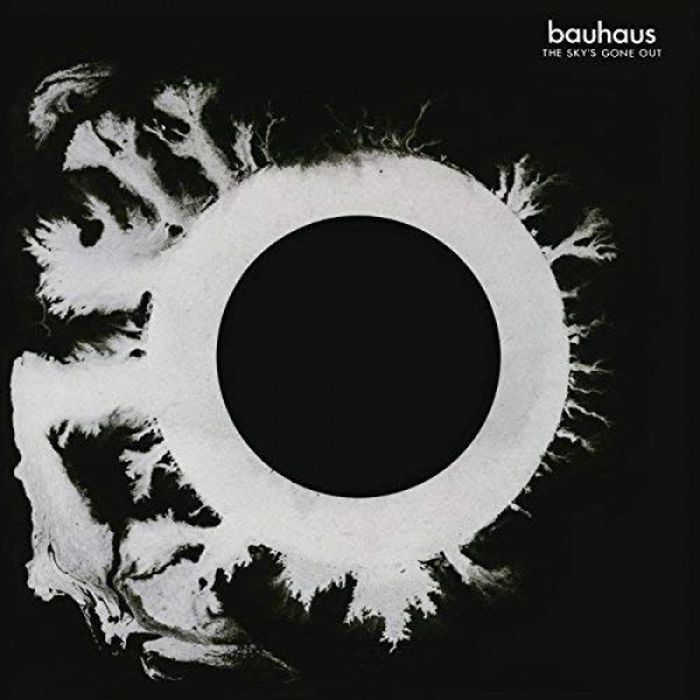 Bauhaus Bauhaus. The Sky's Gone Out. Re-Issue (LP) bauhaus bauhaus the sky s gone out