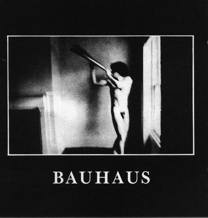 Bauhaus. In The Flat Field. Re-Issue (LP) bauhaus bauhaus burning from the inside re issue lp