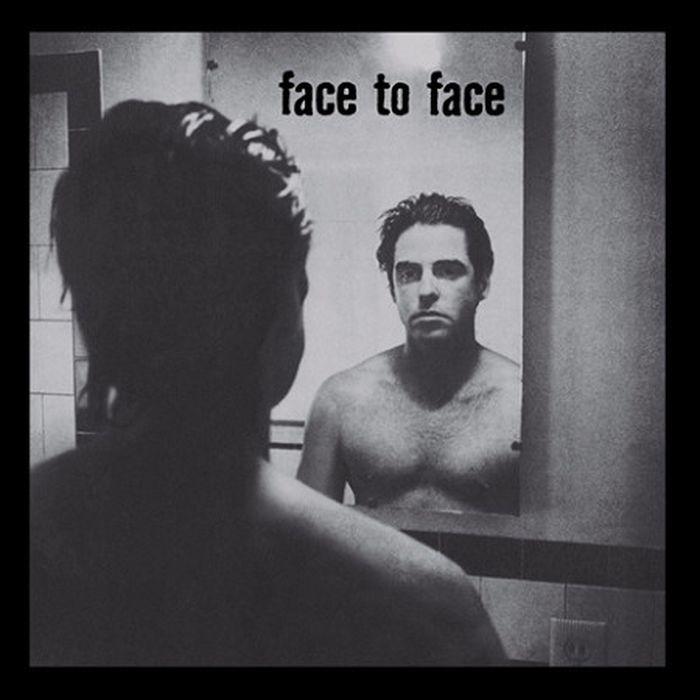Фото - Face To Face Face To Face. Face To Face (LP) face to face короткое платье