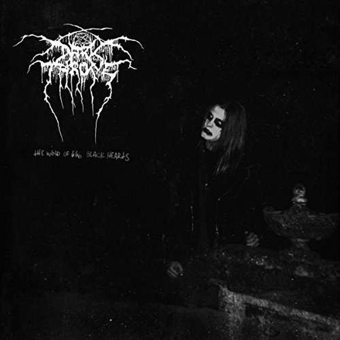 Darkthrone Darkthrone. The Wind Of 666 Black Hearts.White 180gram Vinyl (2 LP)