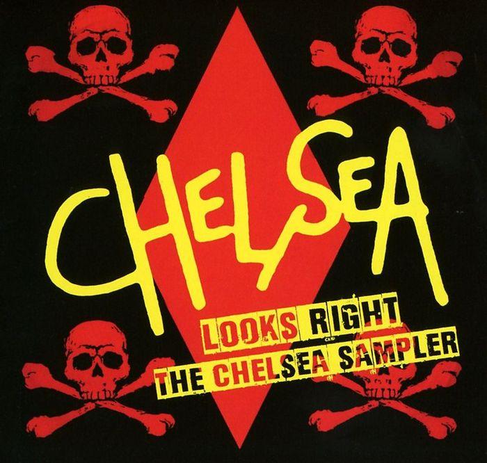 Chelsea Chelsea. Looks Right - The Chelsea Sampler chelsea frank daniel chelsea