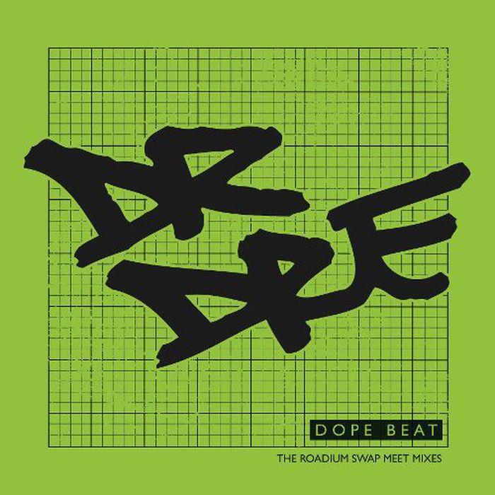Dr Dre Dr Dre. Dope Beat (LP) dr dre dr dre 2001 2 lp 180 gr