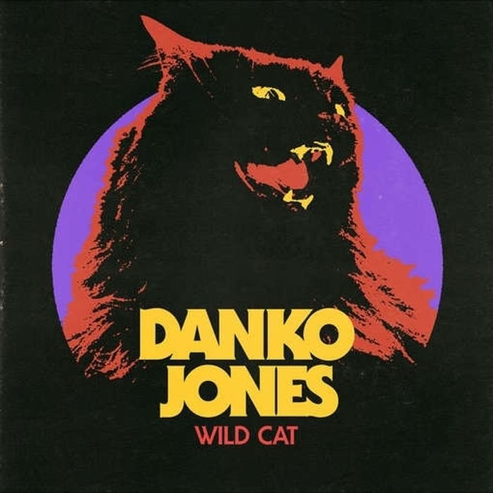 цена на Danko Jones Danko Jones. Wild Cat (LP)