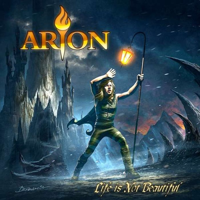 Arion Arion. Life Is Not Beautiful
