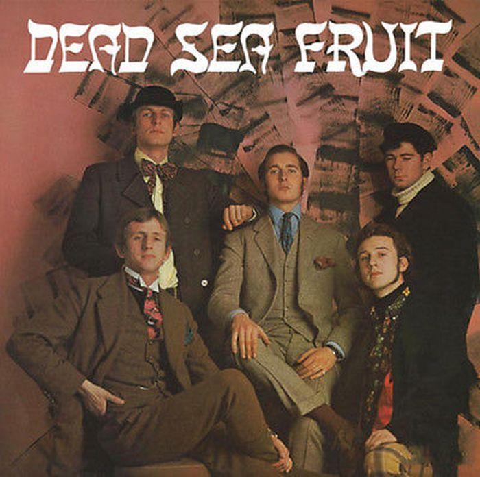 Dead Sea Fruit Dead Sea Fruit. Dead Sea Fruit sea
