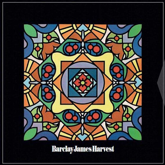 Barclay James Harvest Barclay James Harvest. Barclay James Harvest (3 CD + DVD) гардемарины 3 dvd