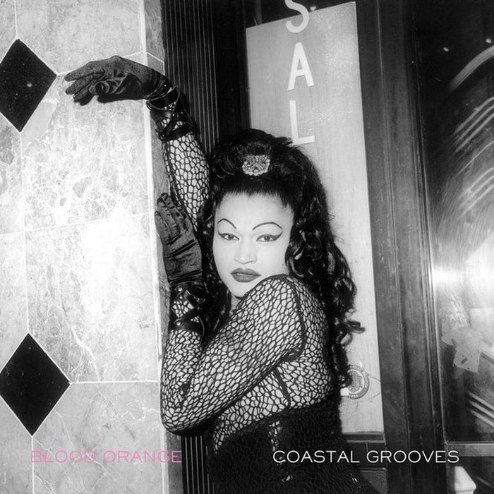 Blood Orange Blood Orange. Coastal Grooves (LP) blood orange toronto