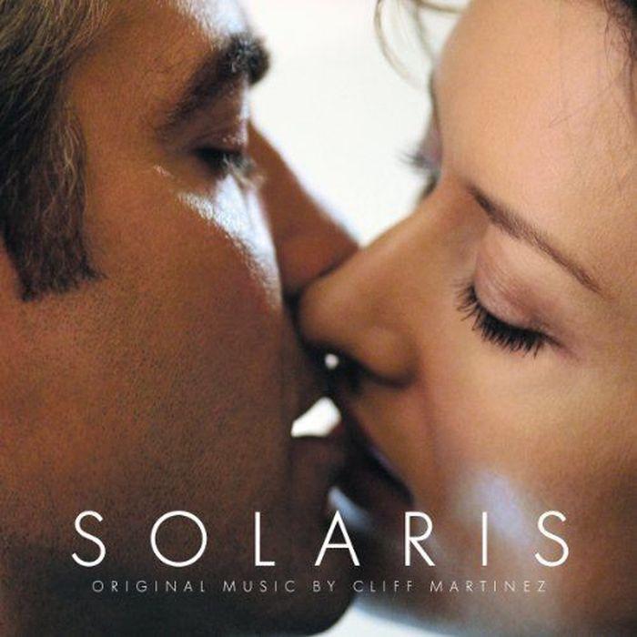 лучшая цена Клифф Мартинес Cliff Martinez. Solaris (LP)