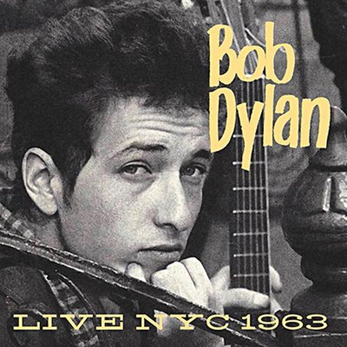 Боб Дилан Bob Dylan. Live In NYC 1963 боб дилан bob dylan new morning