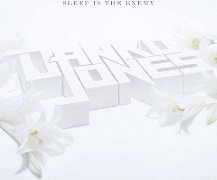 Danko Jones Danko Jones. Sleep Is The Enemy (LP) danko jones danko jones sleep is the enemy