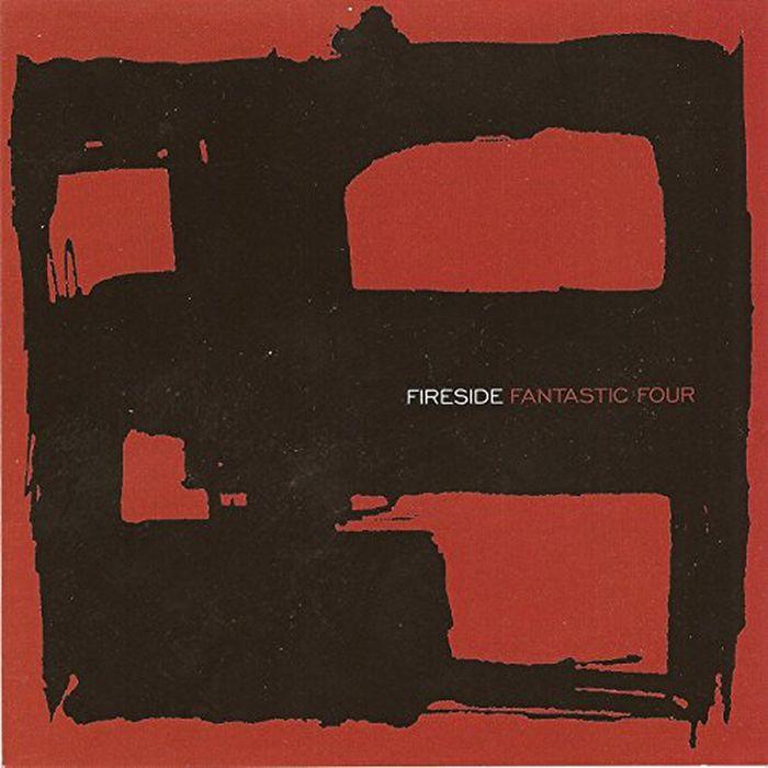 Fireside Fireside. Fantastic Four (LP) fantastic four by matt fraction omnibus