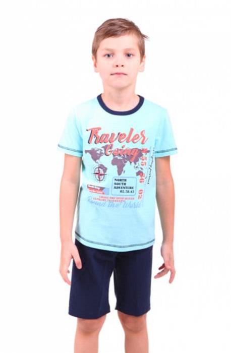 Комплект одежды Свiтанак комплект футболки шорты свiтанак