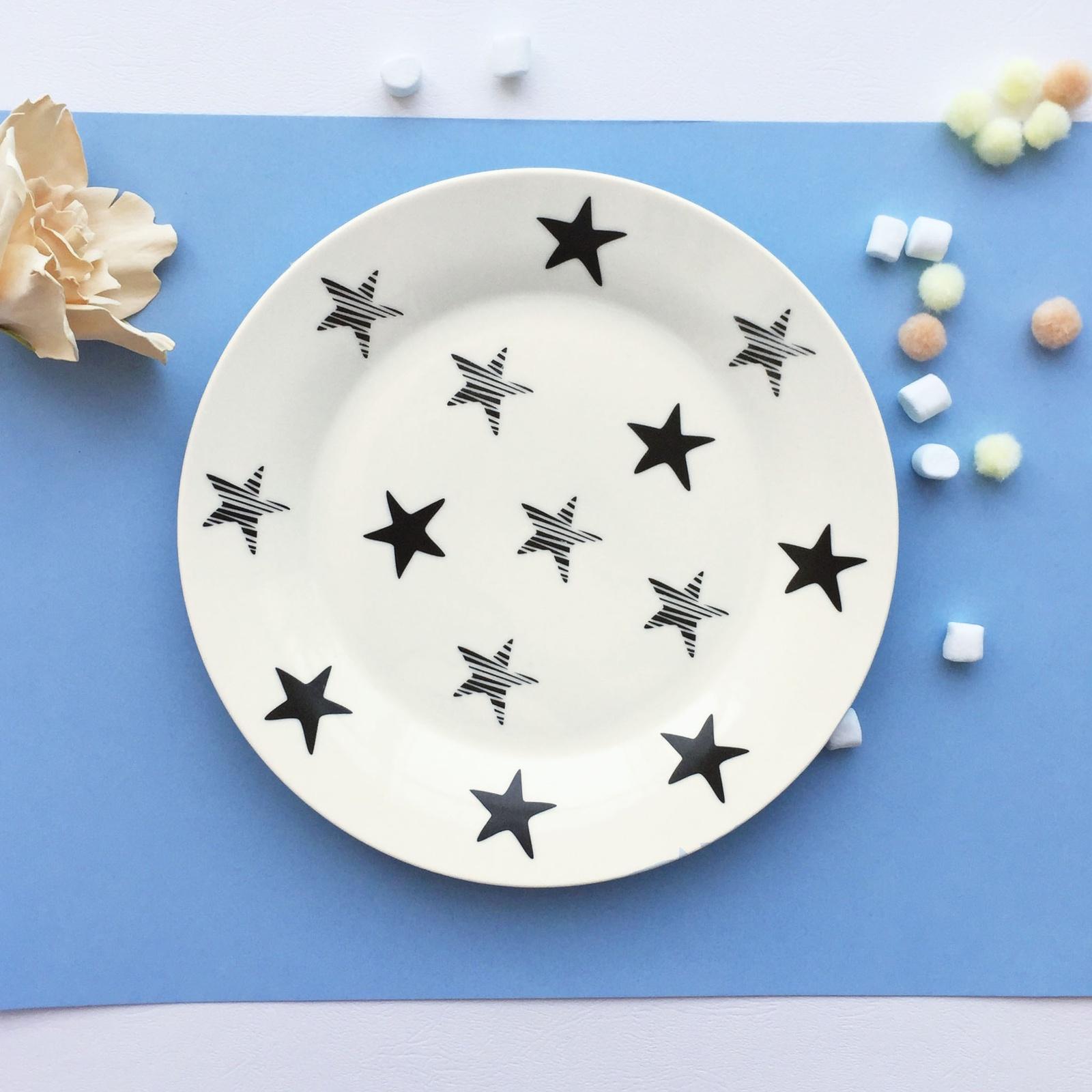 Тарелка My Little Star Vol.2 20 см тарелка мелкая сотвори чудо маленький принц faien диаметр 20 см