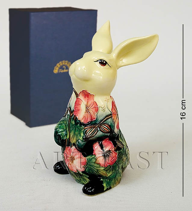 Фигурка декоративная ''Кролик'', JP-11/ 5 5 11