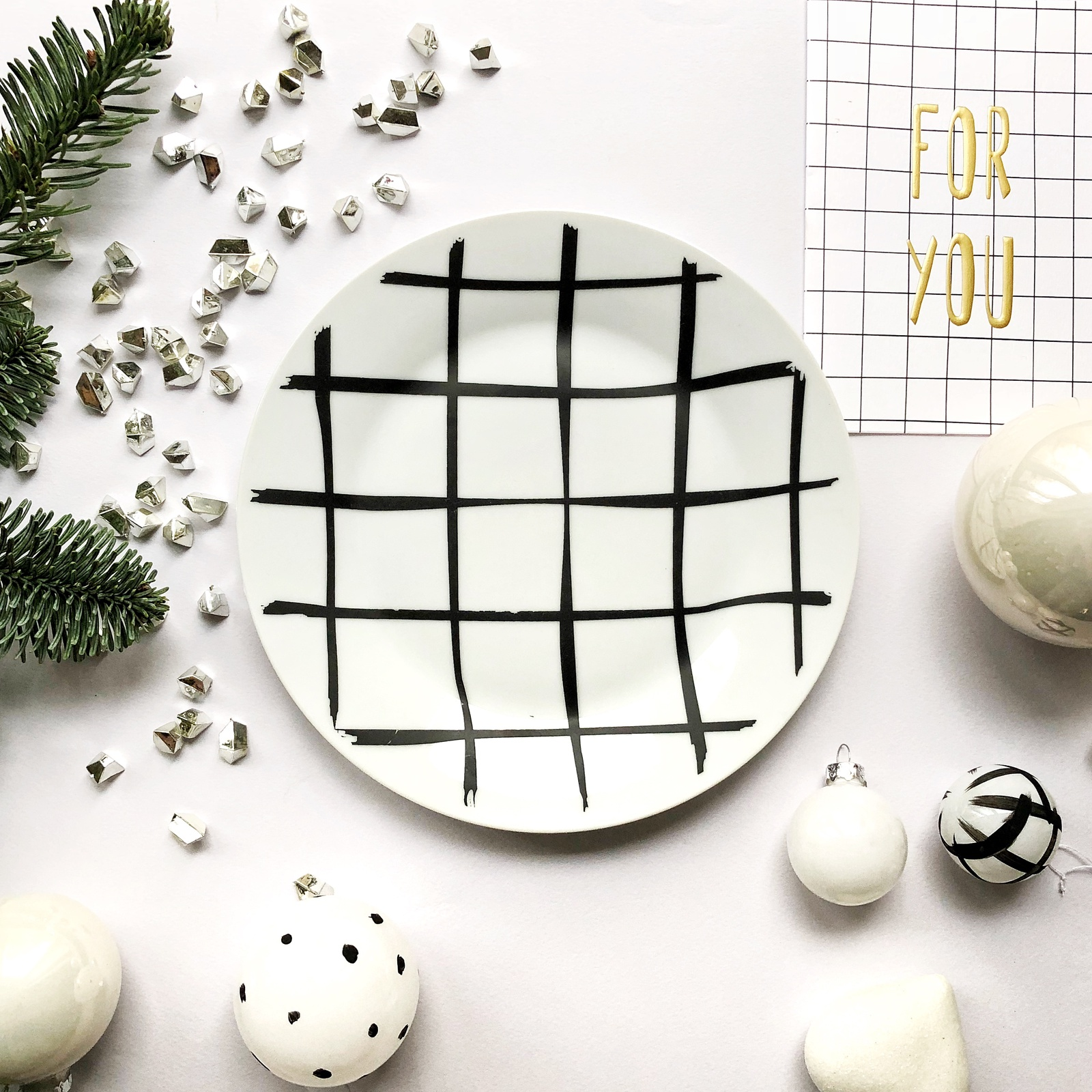 Тарелка Сотвори Чудо Клетка 20 см, белый тарелка мелкая сотвори чудо бантик sans brides диаметр 20 см