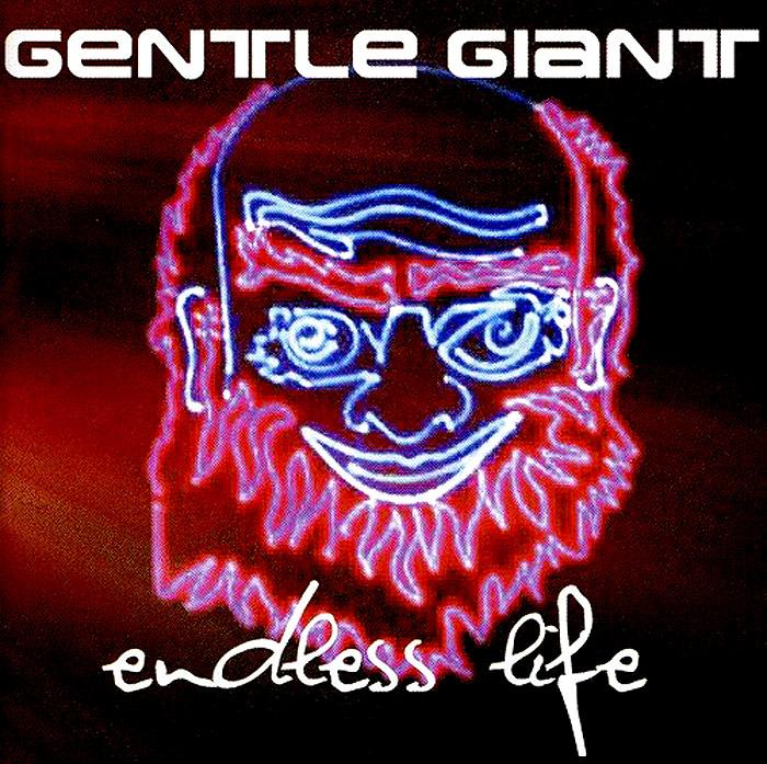 Gentle Giant Giant. Endless Life (2 CD)