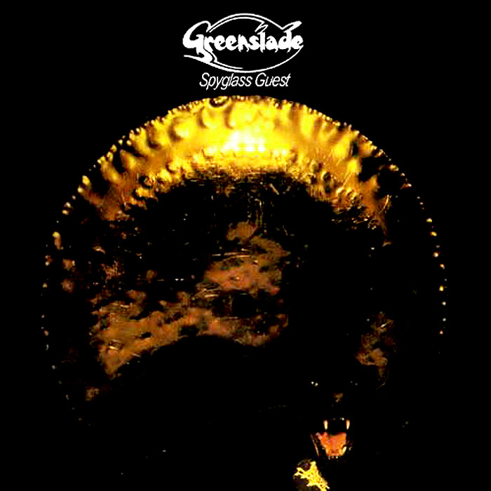 Фото - Greenslade Greenslade. Spyglass Guest. Expanded & Remastered Edition (2 CD) cd led zeppelin ii deluxe edition