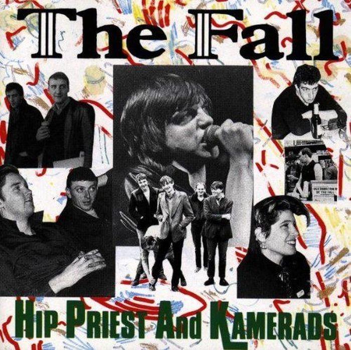 The Fall Fall. Hip Priests & Kamerads