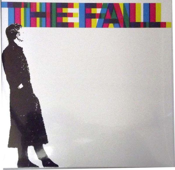 The Fall Fall. 45 84 89. A Sides (LP)