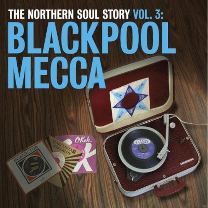 все цены на Various Artists. Northern Soul Story Vol.3 (2LP) онлайн