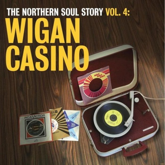 Various Artists. Northern Soul Story Vol.4 (2LP) cd диск various artists ultimate soul 4 cd