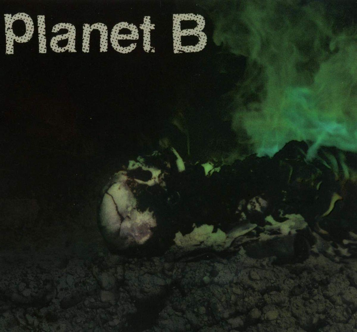Planet B B.