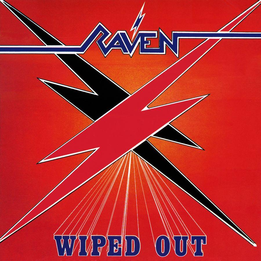 Raven Raven. Wiped Out (2 LP) raven raven walk through fire