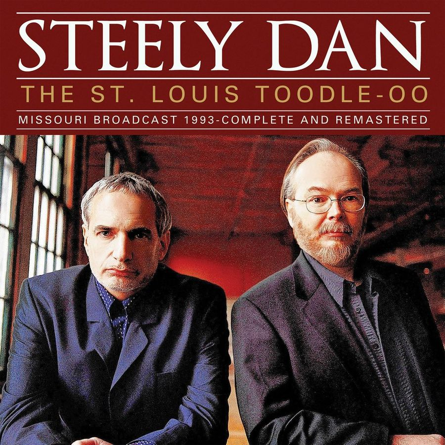 Steely Dan Steely Dan. The St.Louis Toodle-Oo (2 CD) steely dan steely dan katy lied