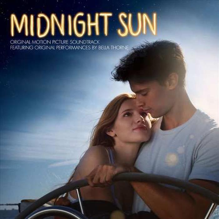 лучшая цена Midnight Sun