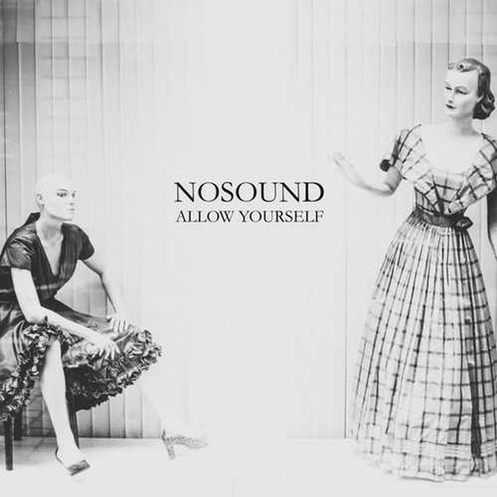 Nosound Nosound. Allow Yourself