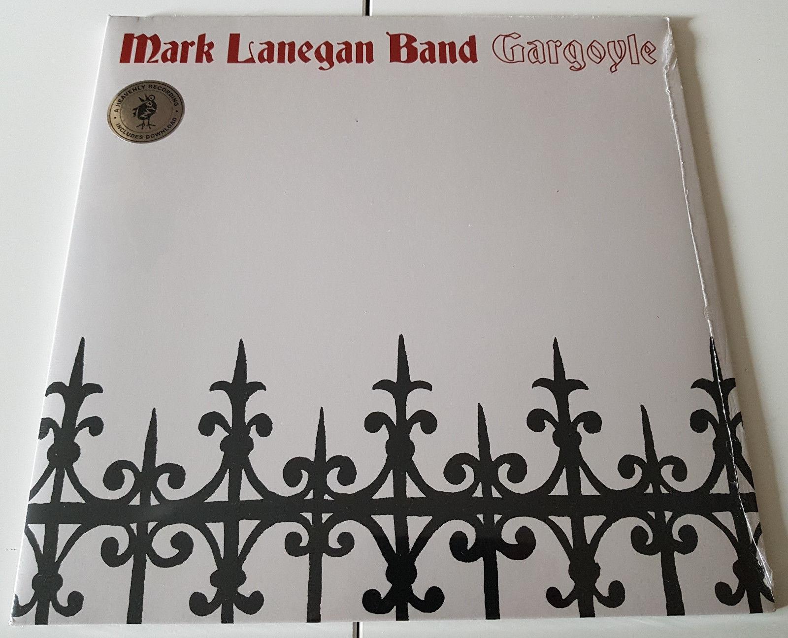 Марк Лэйнган Mark Lanegan. Gargoyle (LP) алкотестер mark v марк 5