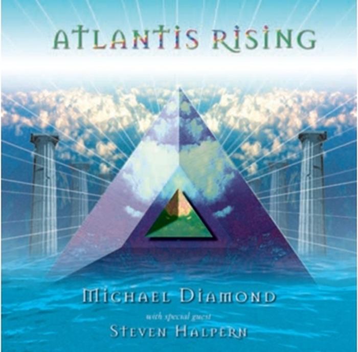 Michael Diamond. Atlantis Rising michael diamond atlantis rising