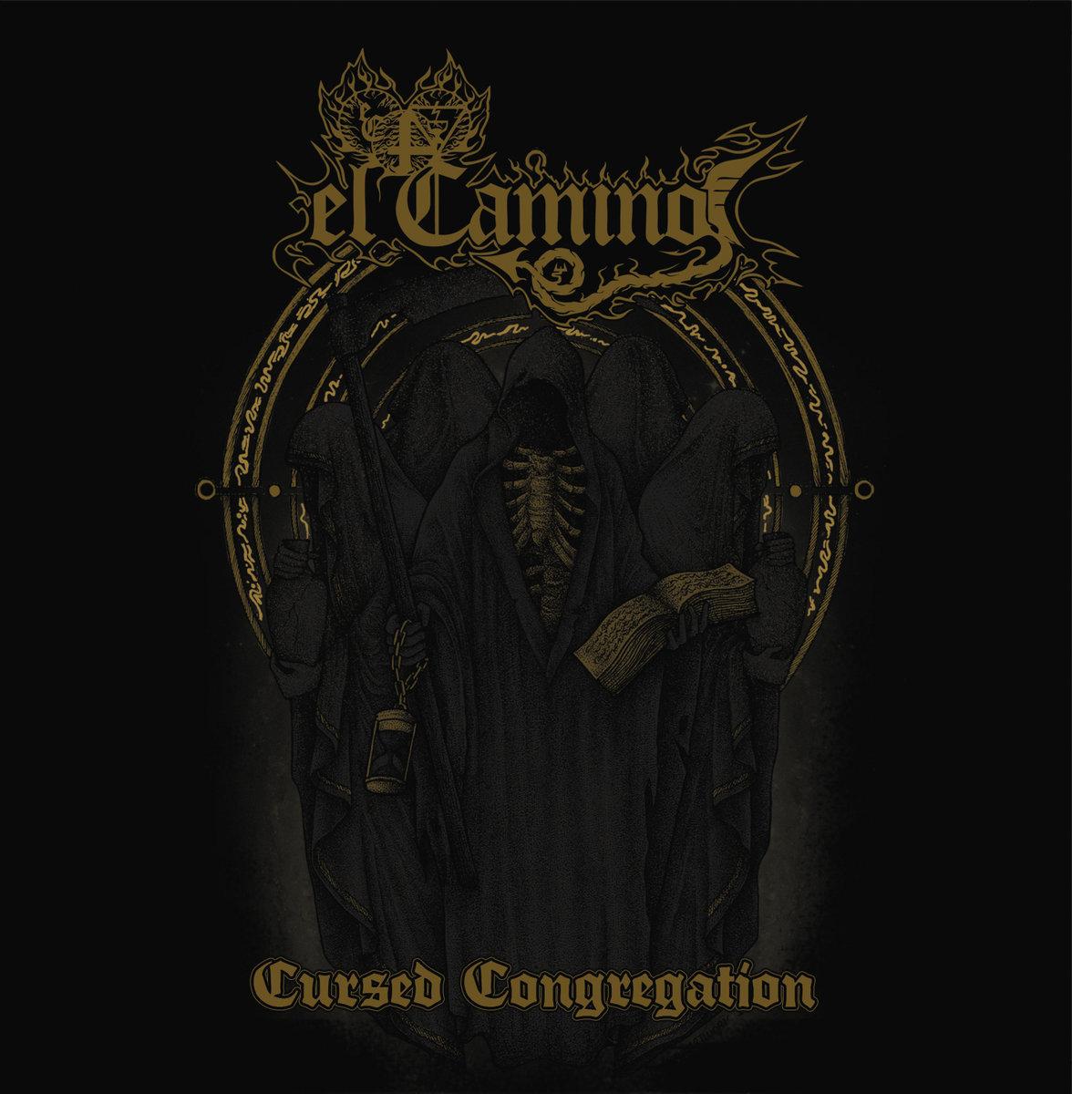 El Camino El Camino. Cursed Congregation все цены