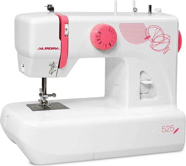 Швейная машина Aurora 525, White